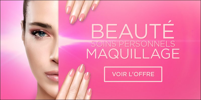 Beaute-maquillage