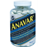 Anavar, oxandrolone-Booster