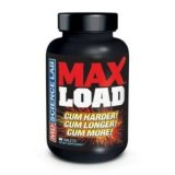 Max Load 60 caps - Plus Volume de Sperme