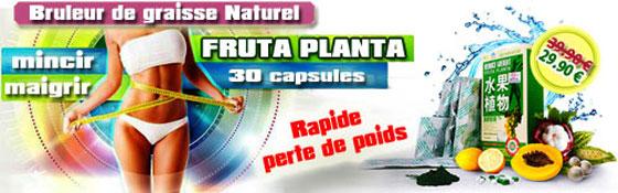 Acheter Fruta planta bruleur de graisse chinois