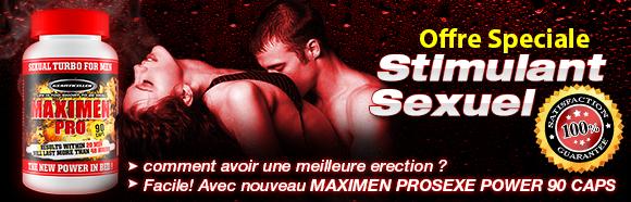 Acheter MAXIMEN PRO SEXE POWER 90 CAPS