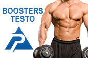 boosters de testosterone