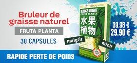 acheter fruta planta