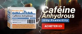 Acheter Cafeine