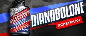 Dianabolone en ligne