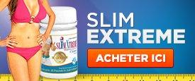Slim Xtreme 30 caps