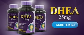 DHEA25mg