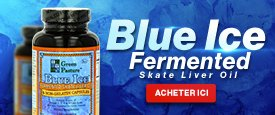 Skate liver oil