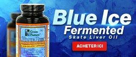 Skate liver oil