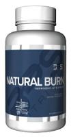 NATURAL BURN 60 CAPS