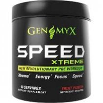 SPEED XTREME 40 PORTIONS