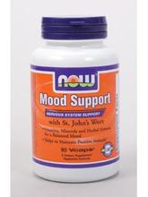 NOW Foods - Wort Mood Soutien w /