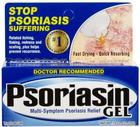 Psoriasin Multi-Symptom Relief Gel