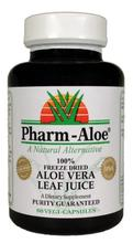 Pharm-Aloe® 100% Freeze Dried jus