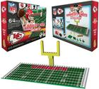 NFL Kansas City Chiefs Endzone Toy