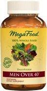 Megafood - Men Over 40, 180 tablets