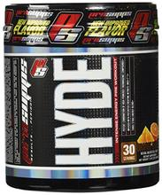 ProSupps USA Hyde V2, Orange