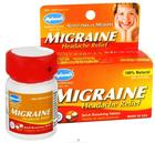 Hylands Migraine Headache Relief