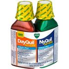 Vicks DayQuil et NyQuil sévère