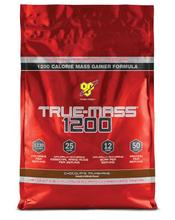 BSN TRUE-MASS 1200- Chocolate