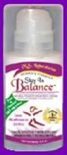 Stay In balance2-Natural Body