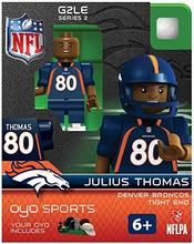 NFL Denver Broncos Julius Thomas