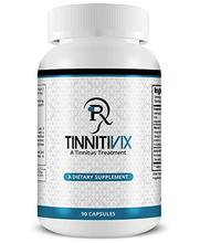 Tinnitivix efficace naturel