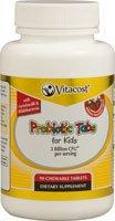 Vitacost probiotiques Tabs for