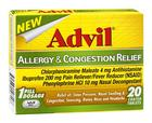 Advil Allergy & Soulagement de la