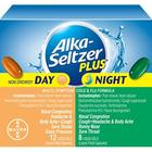 2 Pack - Alka-Seltzer Plus Liquid