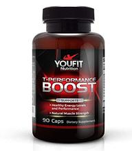 YOUFIT NUTRITION Booster de