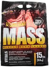 Mutant masse musculaire Ultimate