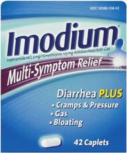 Imodium Multi-Symptom Relief, 42