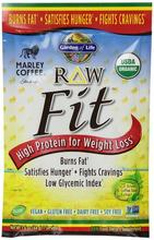 Garden of Life Fit RAW Protein