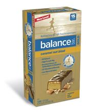 Balance Bar Gold Caramel Nut