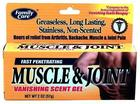 Muscle & Joint - Gel Parfum