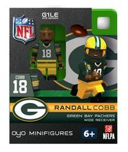 Randall Cobb NFL Oyo Mini Figure