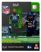 2013 Richard Sherman Super Bowl