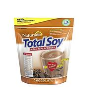 Remplacement total Soy-Naturade