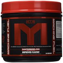 MTS Nutrition Machine carburant