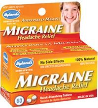 Hyland's Homeopathic Migraine