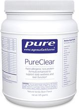 Pure Encapsulations - saveur