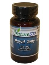 Gelée Royale 500mg Nature500