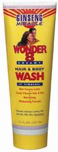 Ginseng Miracle Wonder 8 Hair &