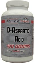 D-acide aspartique 100g