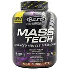 Mass-Tech de MuscleTech, masse