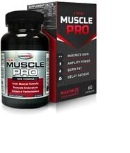 xTreme Pro Muscle - Professional