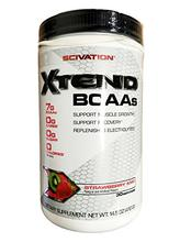 Fraise Kiwi de Scivation Xtend