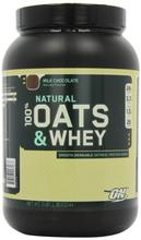 Optimum Nutrition 100% Oats Whey