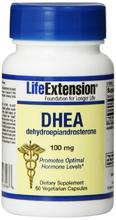 Life Extension DHEA Vegetarian
